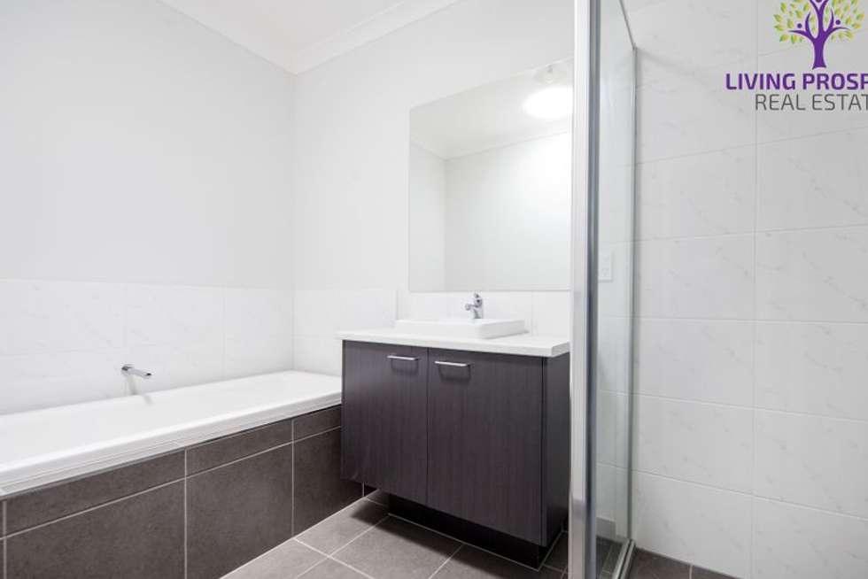 Fourth view of Homely townhouse listing, 156 Tom Robert Parade, Point Cook VIC 3030