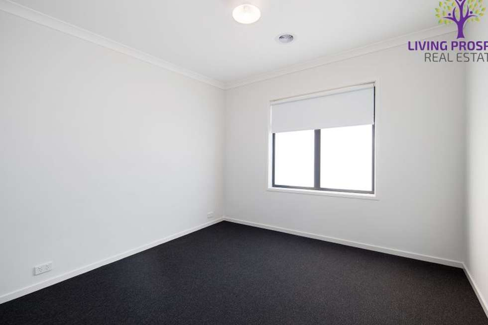 Fifth view of Homely townhouse listing, 156 Tom Robert Parade, Point Cook VIC 3030
