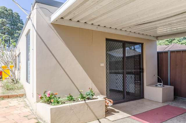 17A Dredge Avenue, Moorebank NSW 2170