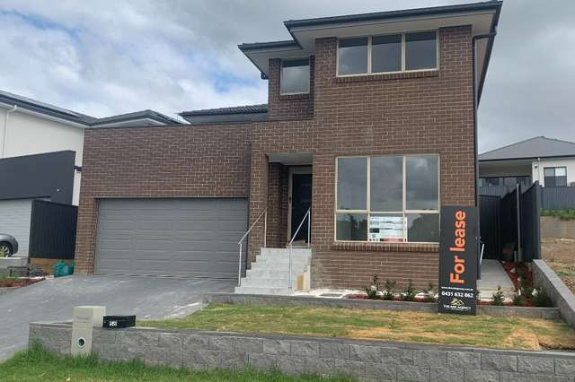 58 Poulton Terrace, Campbelltown NSW 2560
