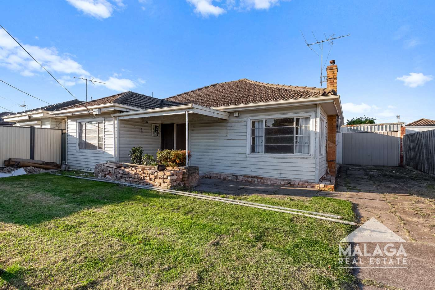 Main view of Homely house listing, 119 Hertford Road, Sunshine VIC 3020