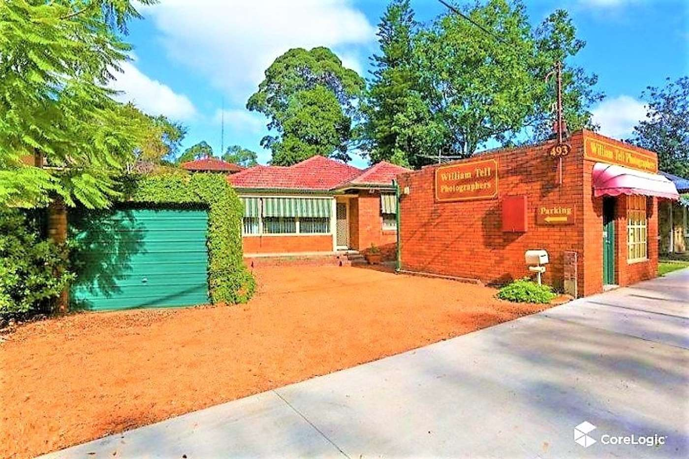 Main view of Homely house listing, 493 Church Street, North Parramatta NSW 2151