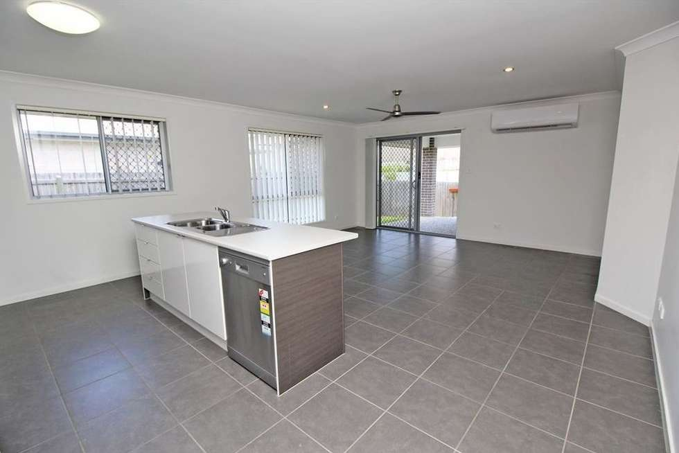 Second view of Homely house listing, 8 Denman Drive, Bundamba QLD 4304