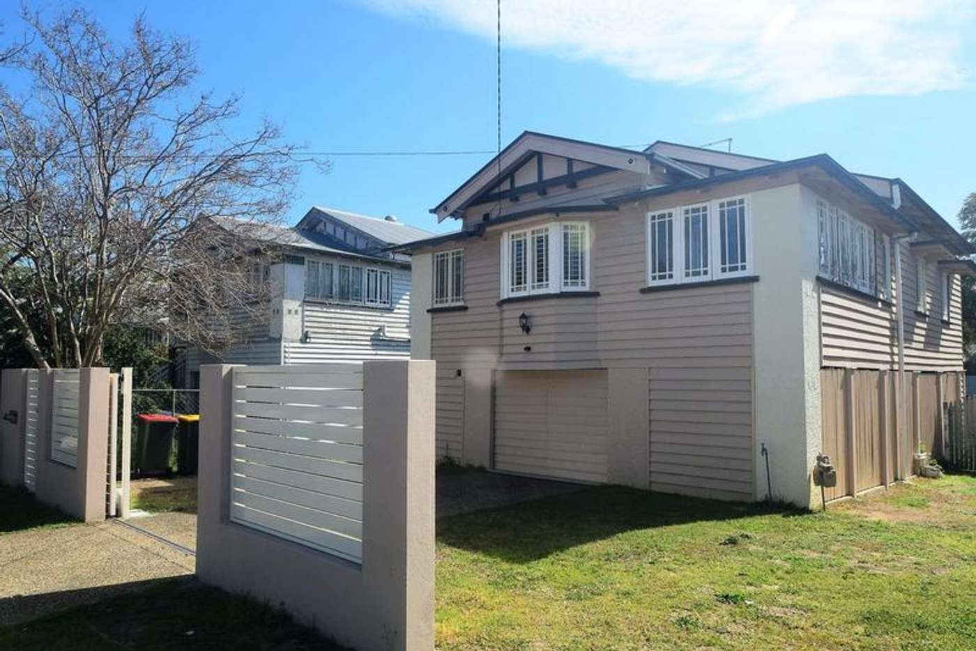 Main view of Homely house listing, 87 Ridge Street, Greenslopes QLD 4120