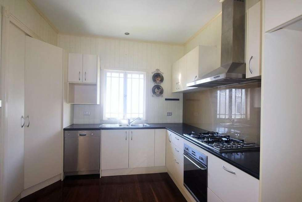Second view of Homely house listing, 87 Ridge Street, Greenslopes QLD 4120
