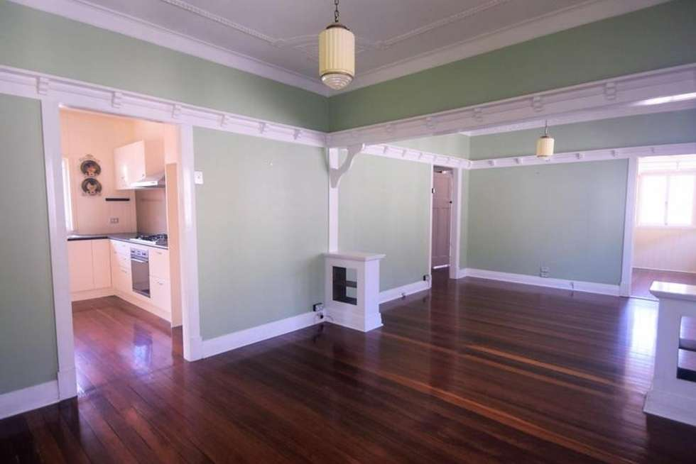 Third view of Homely house listing, 87 Ridge Street, Greenslopes QLD 4120