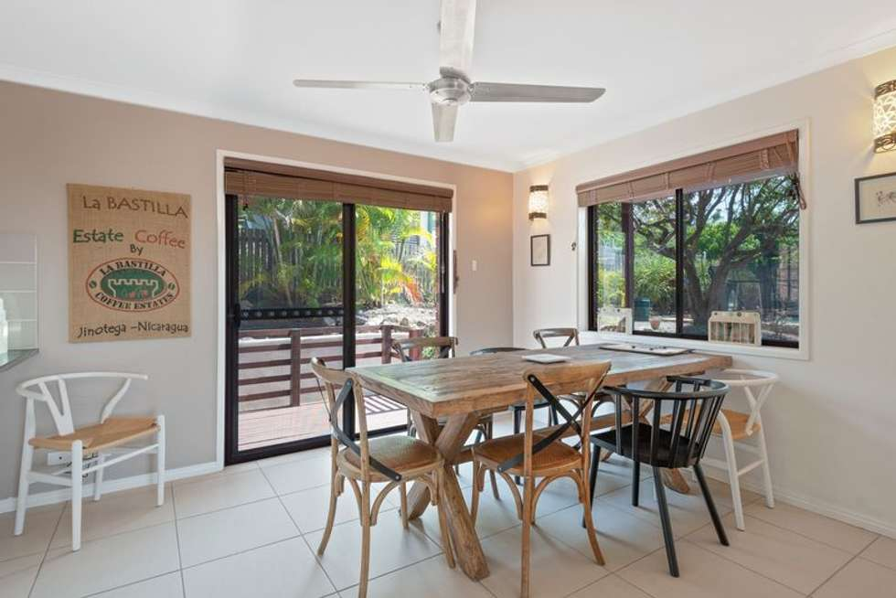 Second view of Homely house listing, 15 Mazzard Street, Bellbowrie QLD 4070