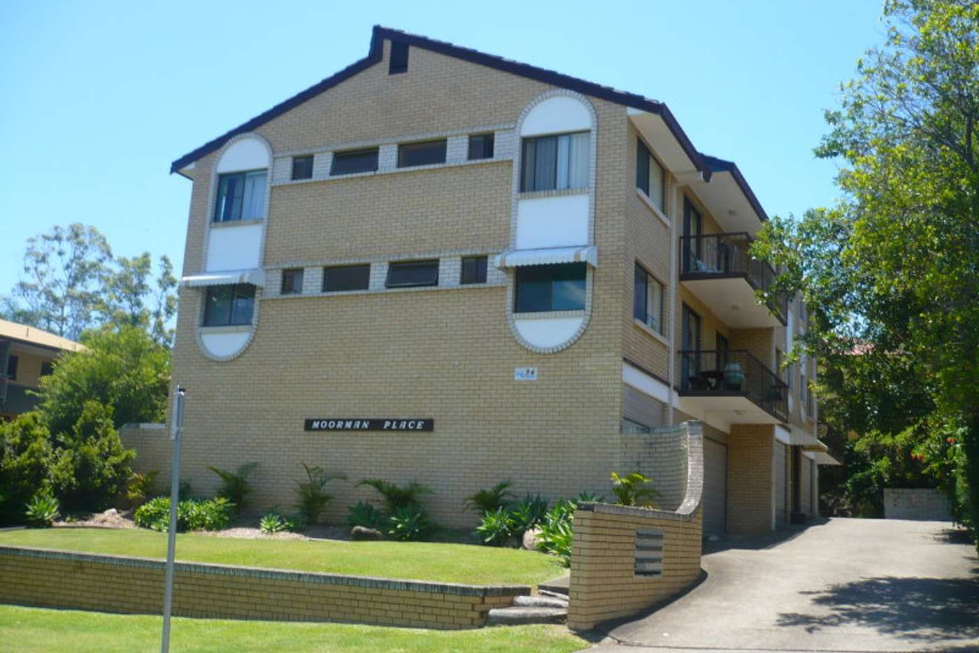 Main view of Homely unit listing, 7/34 Mitre Street, St Lucia QLD 4067