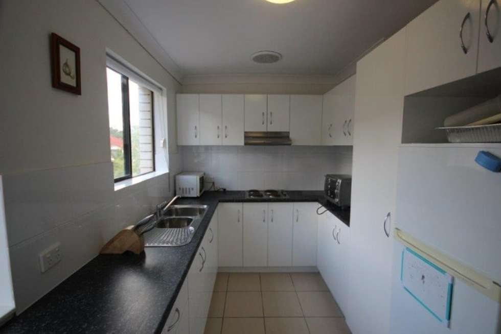 Second view of Homely unit listing, 7/34 Mitre Street, St Lucia QLD 4067