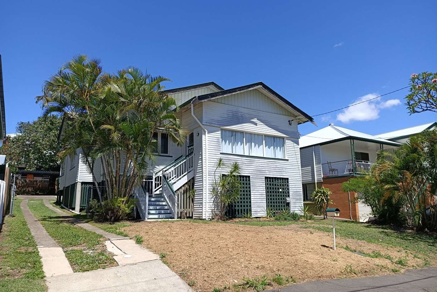 Main view of Homely house listing, 10 Bruce Street, Woolloongabba QLD 4102