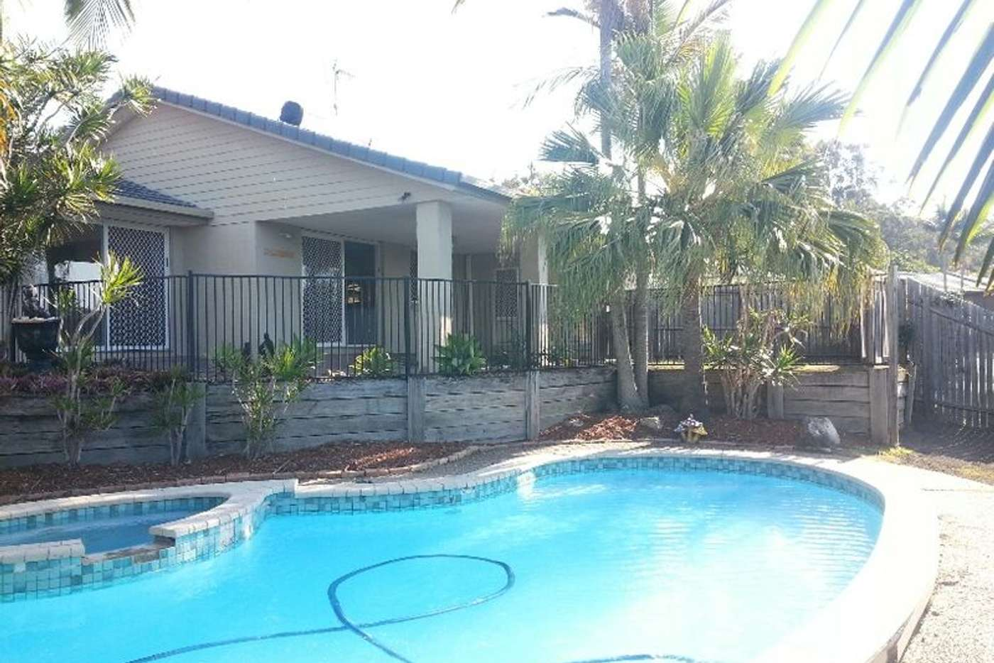 Main view of Homely house listing, 4 Tambo Court, Helensvale QLD 4212