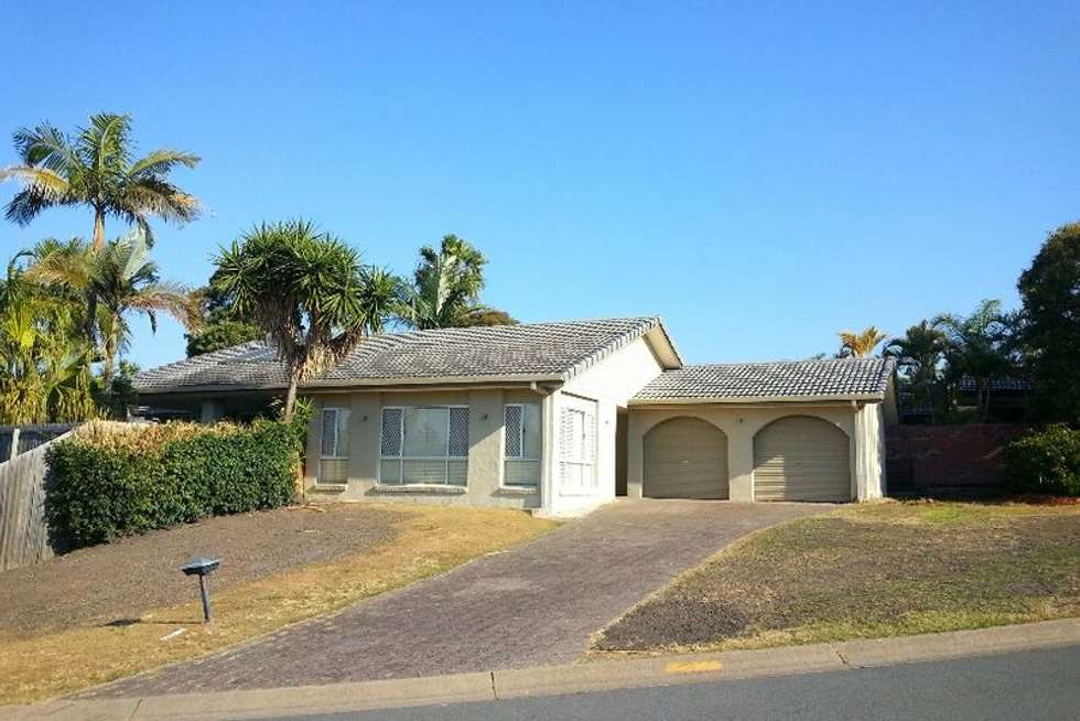 Second view of Homely house listing, 4 Tambo Court, Helensvale QLD 4212