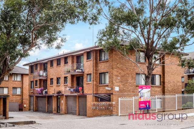 18/38 Luxford Road, Mount Druitt NSW 2770