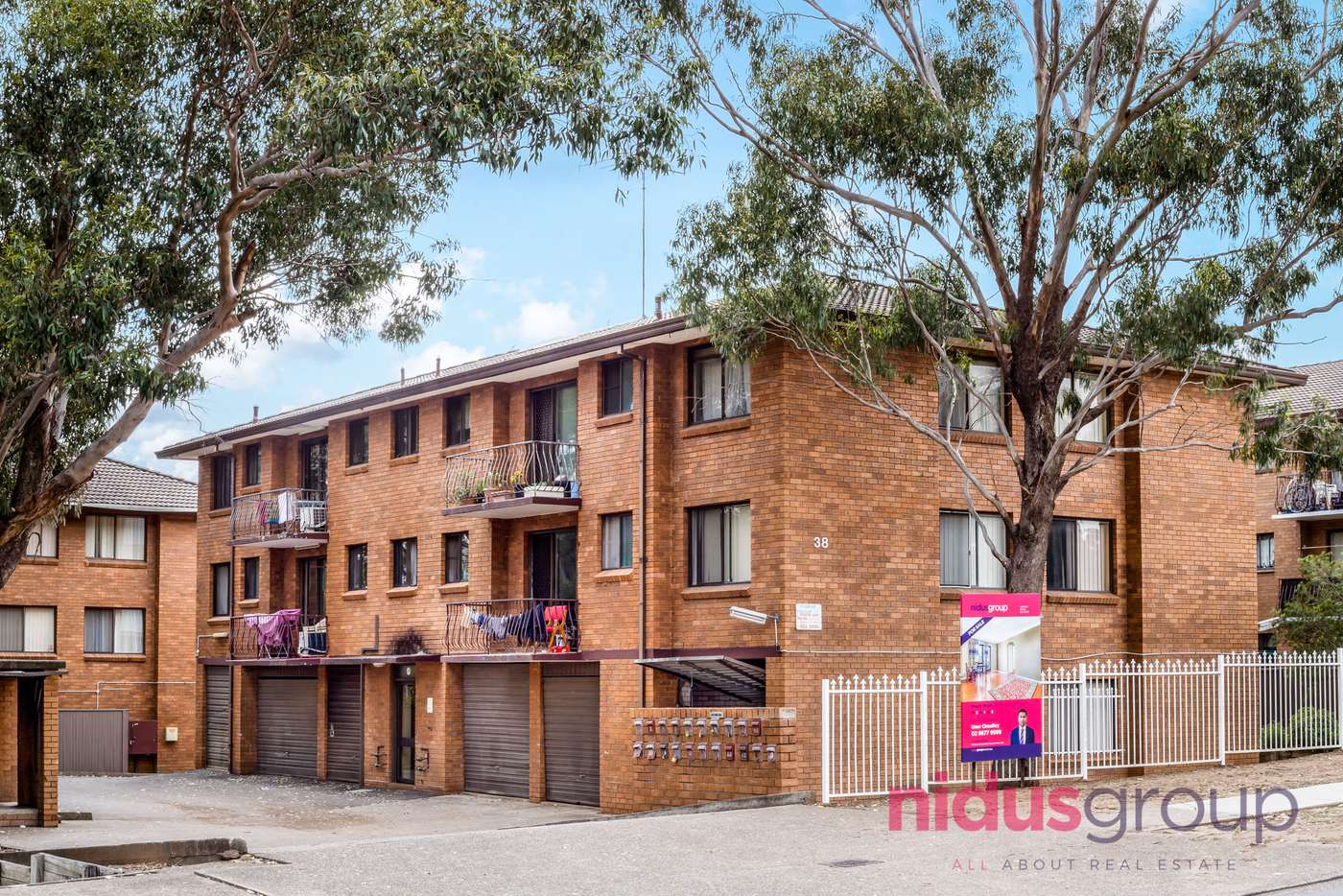 Main view of Homely unit listing, 18/38 Luxford Road, Mount Druitt NSW 2770