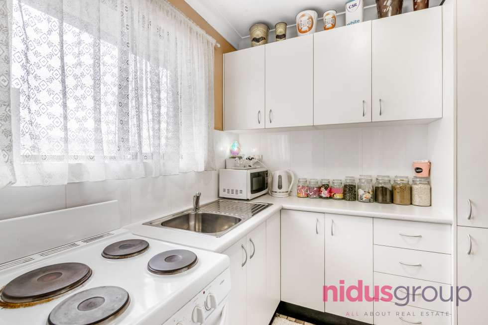 Second view of Homely unit listing, 18/38 Luxford Road, Mount Druitt NSW 2770