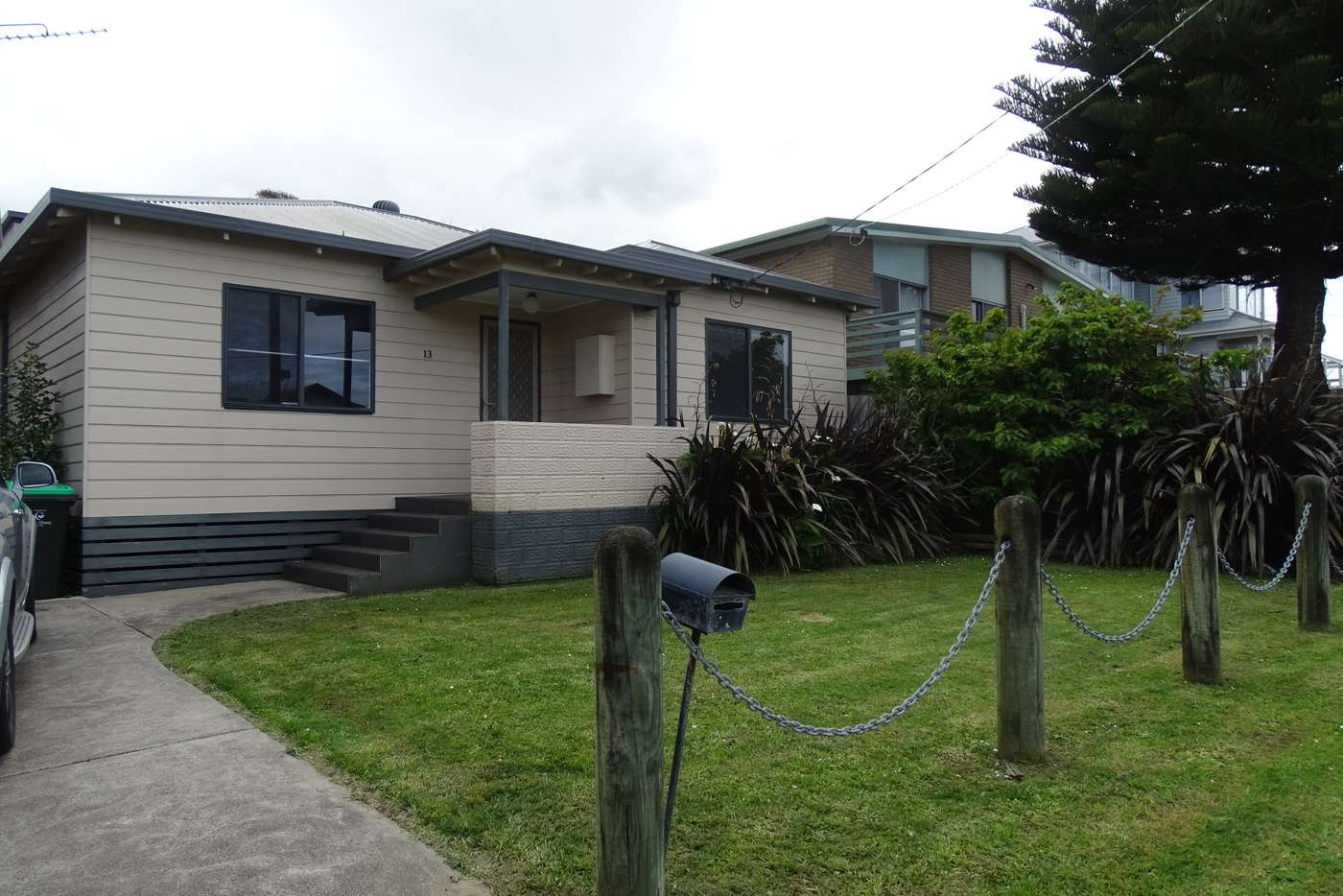 Main view of Homely house listing, 13 Great Ocean Road, Apollo Bay VIC 3233