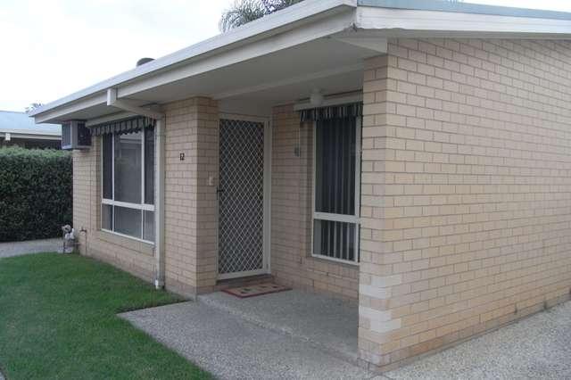 12/601 Wyse Street, Albury NSW 2640