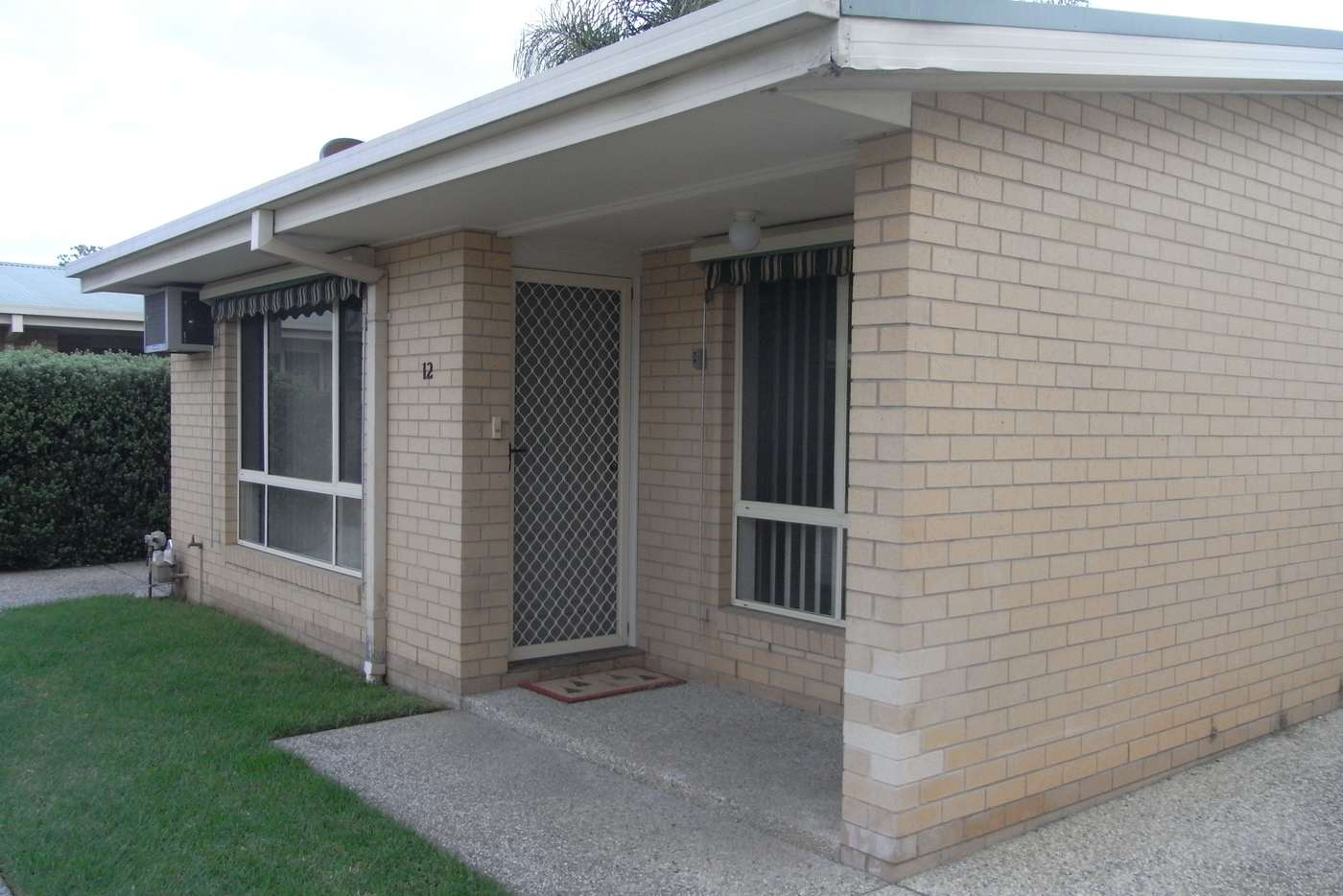 Main view of Homely unit listing, 12/601 Wyse Street, Albury NSW 2640