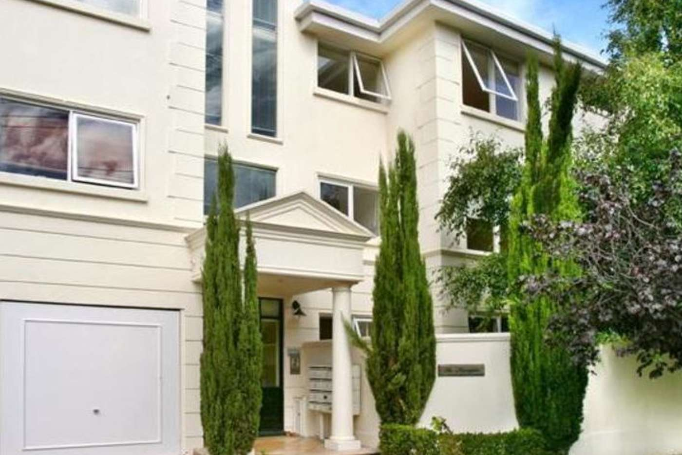 Main view of Homely apartment listing, 6/2A Lexton Grove, Prahran VIC 3181
