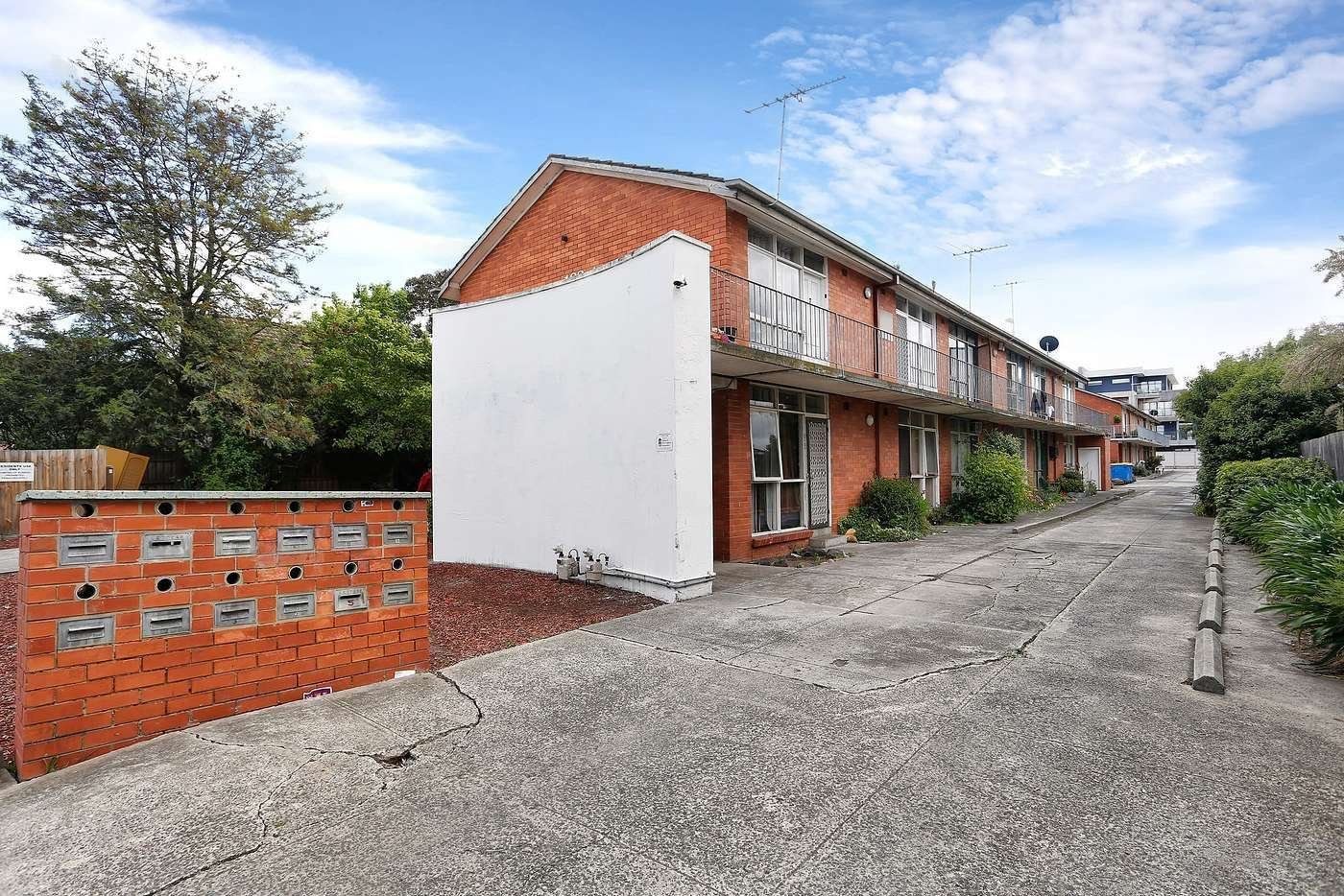 Main view of Homely unit listing, 5/132 Rupert Street, West Footscray VIC 3012