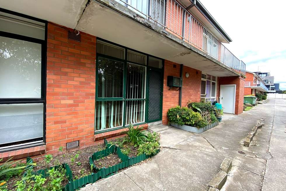 Second view of Homely unit listing, 5/132 Rupert Street, West Footscray VIC 3012
