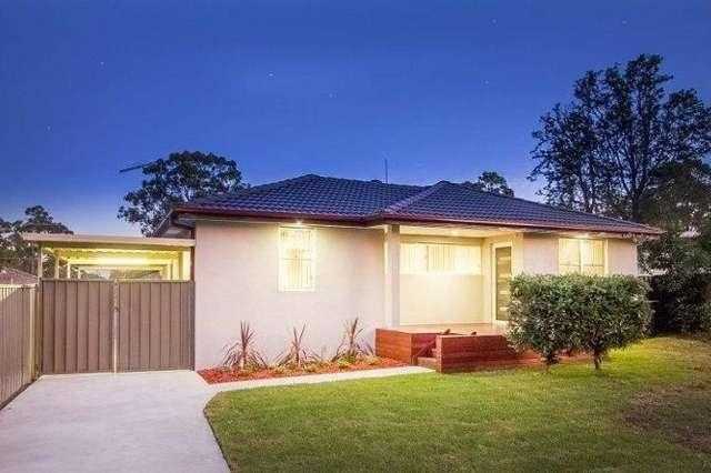 5 Wangaroa Crescent, Lethbridge Park NSW 2770