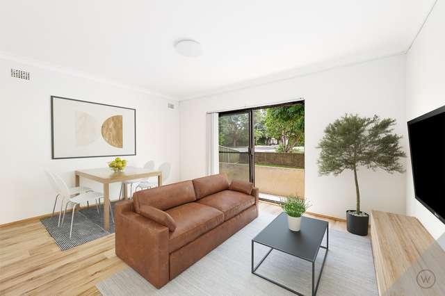 2/31 Foord Avenue, Hurlstone Park NSW 2193