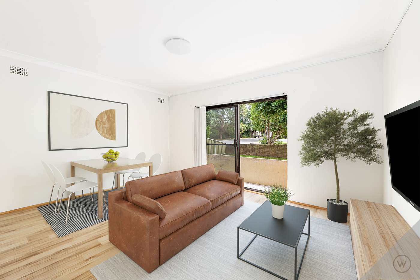 Main view of Homely unit listing, 2/31 Foord Avenue, Hurlstone Park NSW 2193