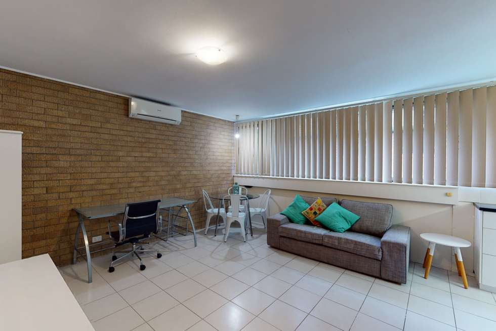 Second view of Homely unit listing, 12/59 Sandford Street, St Lucia QLD 4067