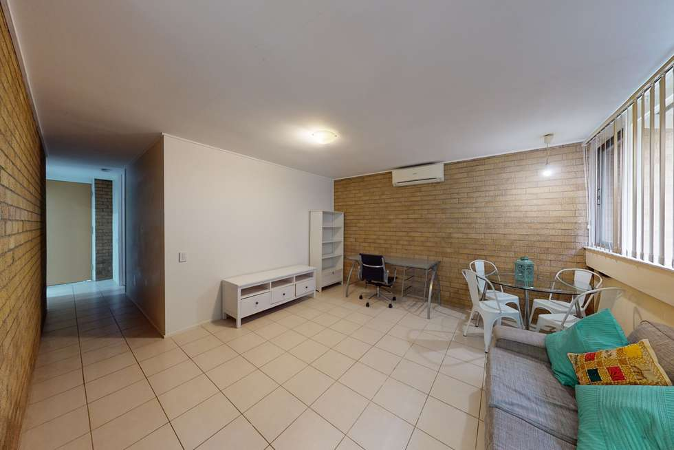 Third view of Homely unit listing, 12/59 Sandford Street, St Lucia QLD 4067