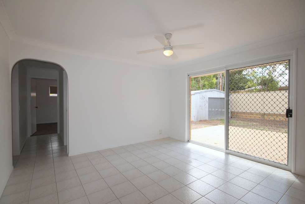 Second view of Homely house listing, 67 HICKEY WAY, Carrara QLD 4211