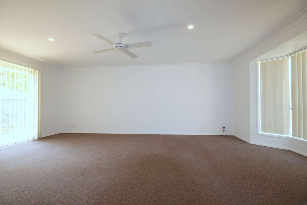 Fifth view of Homely house listing, 67 HICKEY WAY, Carrara QLD 4211