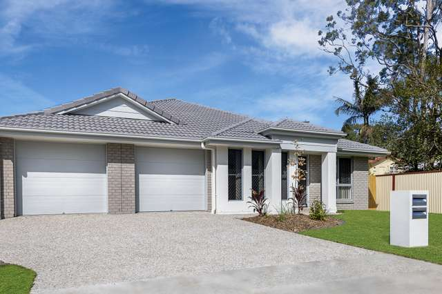 2/55 Blue Gum Drive, Marsden QLD 4132