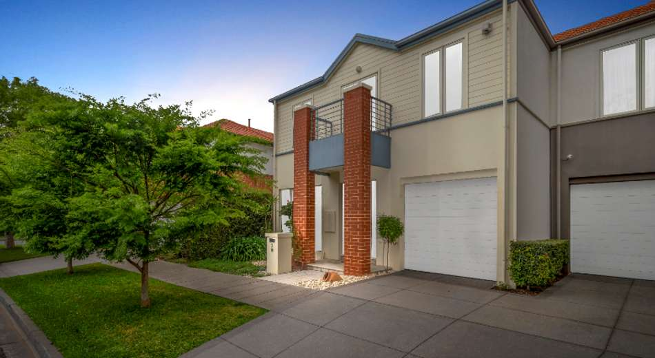 3 The Cove, Port Melbourne VIC 3207