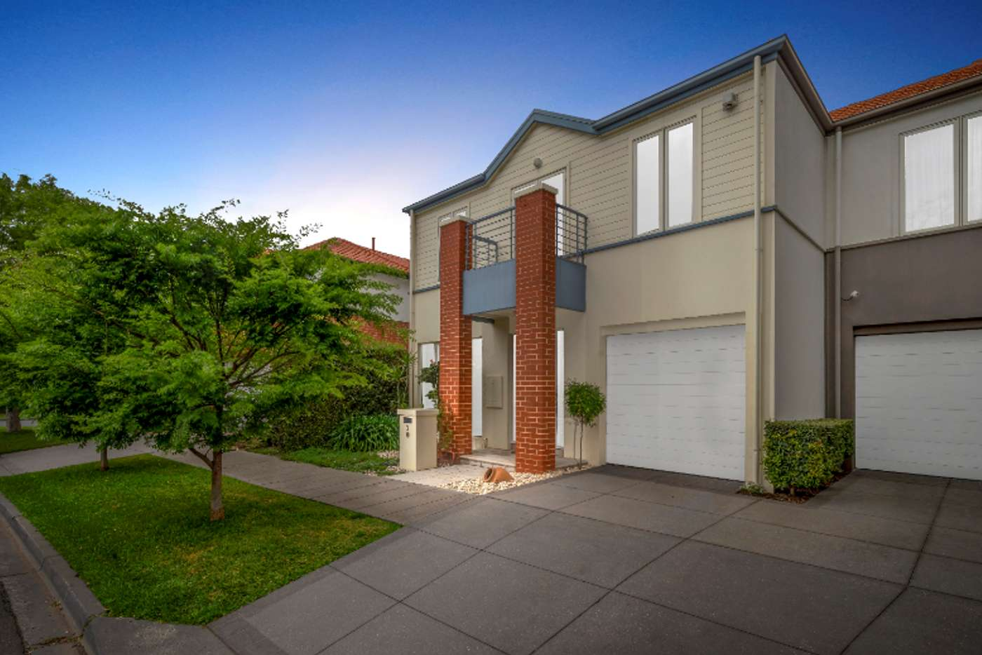 Main view of Homely house listing, 3 The Cove, Port Melbourne VIC 3207
