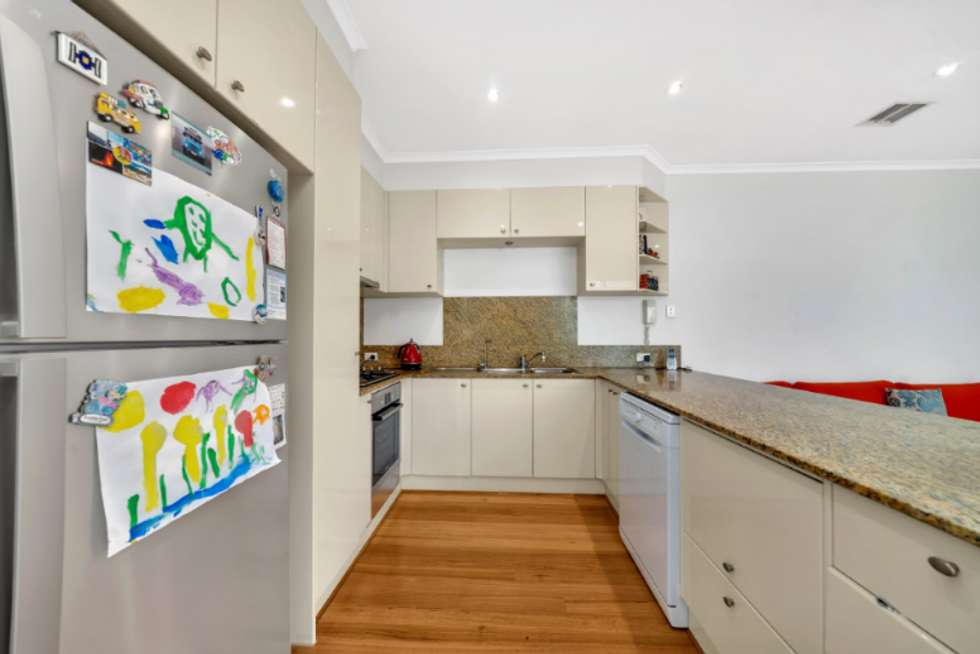 Fifth view of Homely house listing, 3 The Cove, Port Melbourne VIC 3207