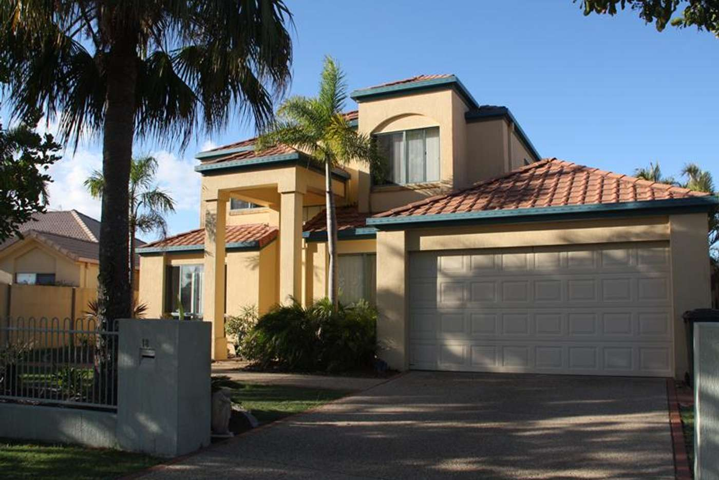 Main view of Homely house listing, 18 Serenity Boulevard, Helensvale QLD 4212