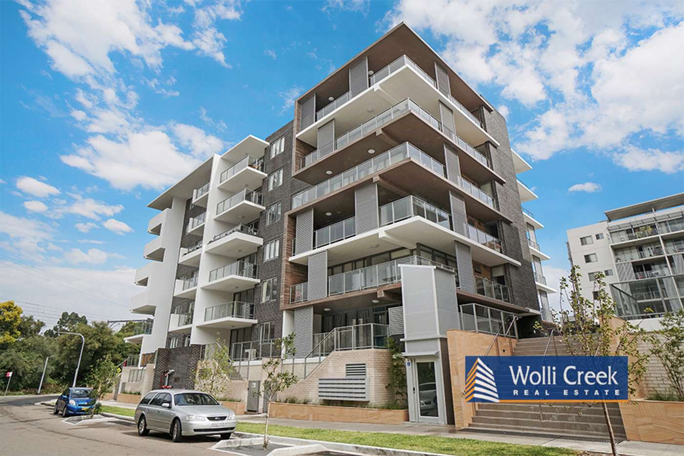 Main view of Homely apartment listing, G05/6 Martin Ave, Arncliffe NSW 2205