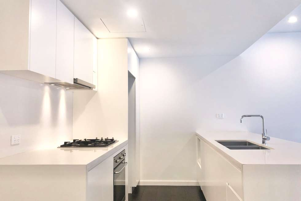 Second view of Homely apartment listing, G05/6 Martin Ave, Arncliffe NSW 2205