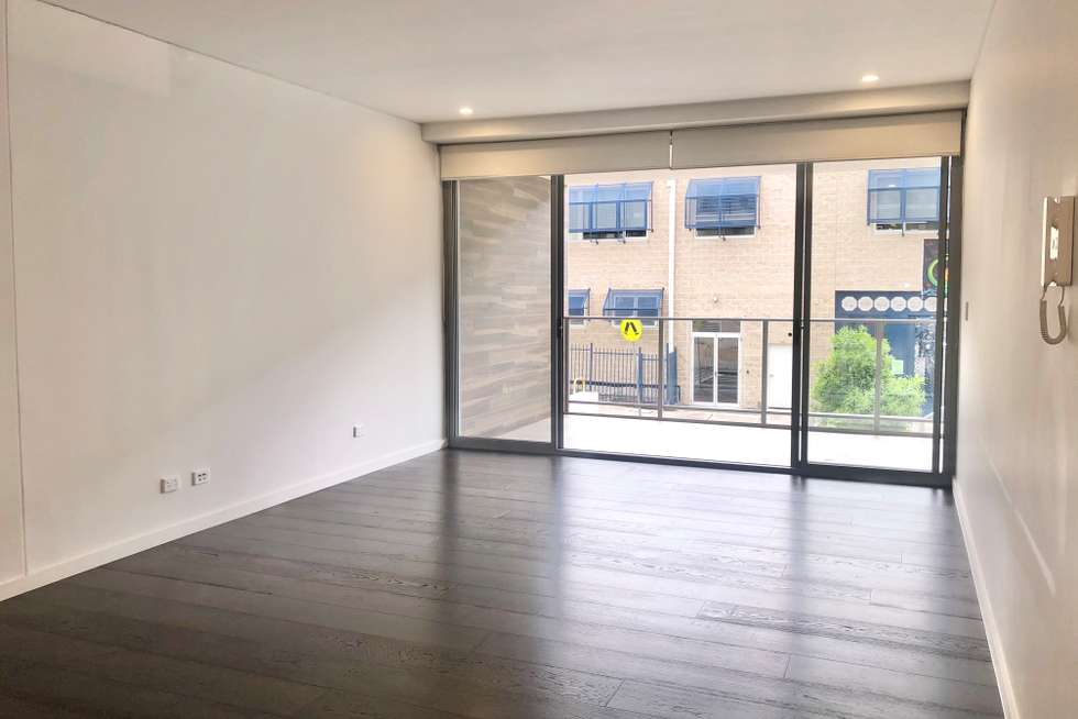 Third view of Homely apartment listing, G05/6 Martin Ave, Arncliffe NSW 2205