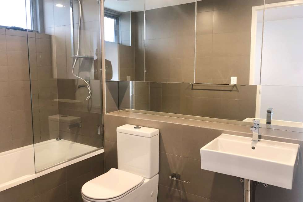 Fifth view of Homely apartment listing, G05/6 Martin Ave, Arncliffe NSW 2205