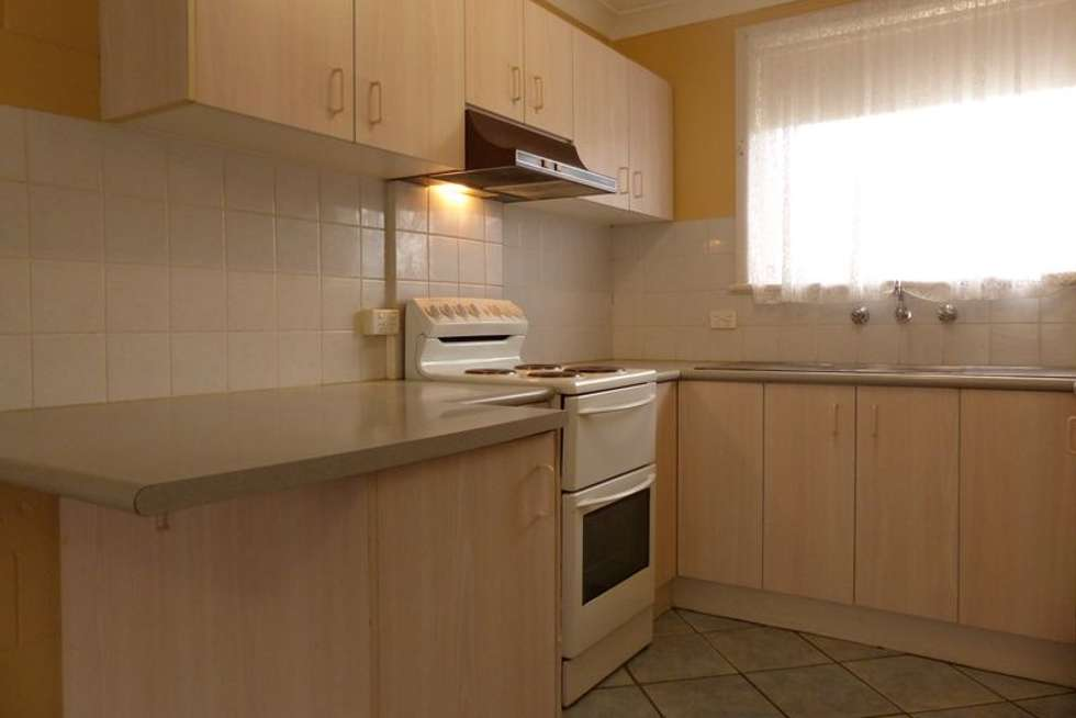 Fifth view of Homely unit listing, 1/452 Kotthoff Street, Lavington NSW 2641