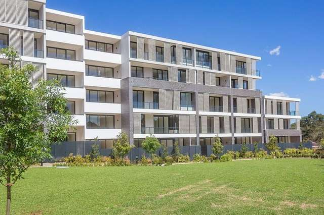 A107/5 Whiteside Street, North Ryde NSW 2113