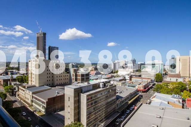1108/45 Macquarie Street, Parramatta NSW 2150