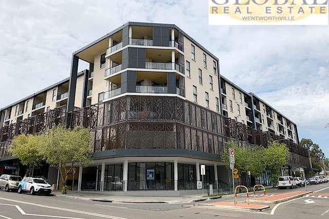 502/2-4 Garfield Street, Wentworthville NSW 2145