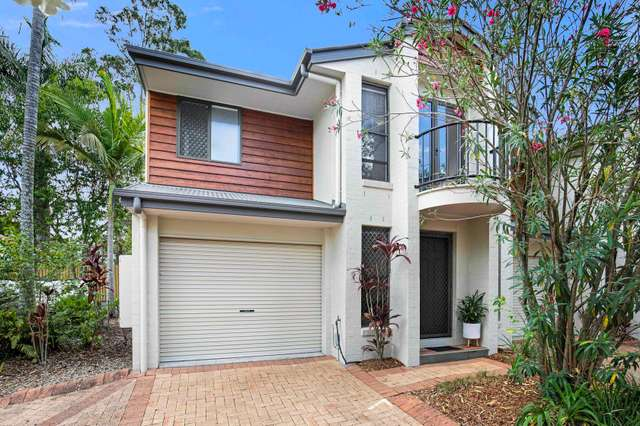 14/34 Parker Street, Newmarket QLD 4051