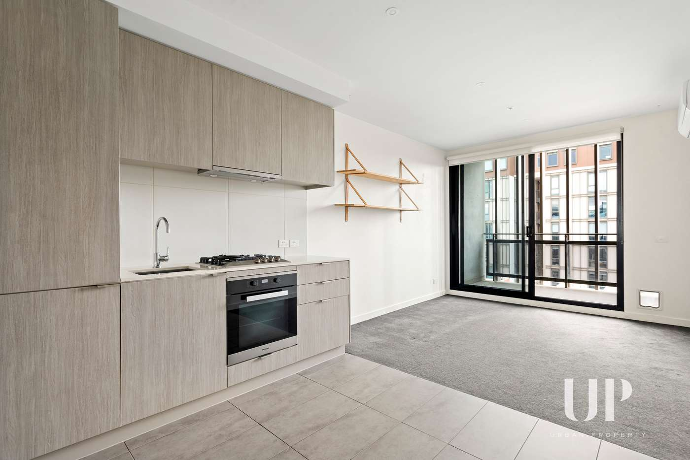 Main view of Homely apartment listing, 506/6 Mater Street, Collingwood VIC 3066