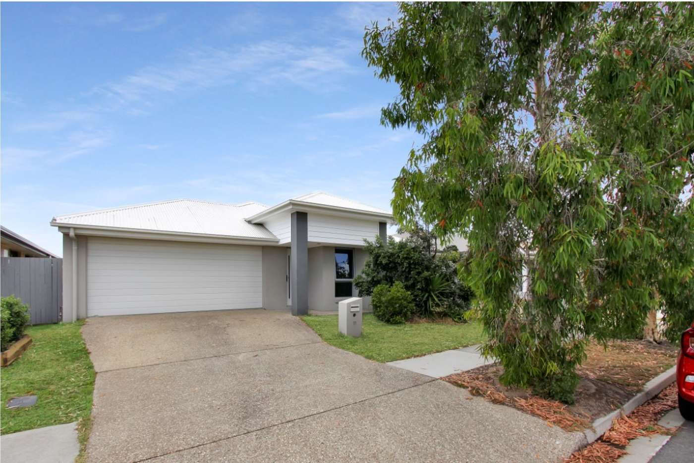 Main view of Homely house listing, 11 Bernard Circuit, Yarrabilba QLD 4207