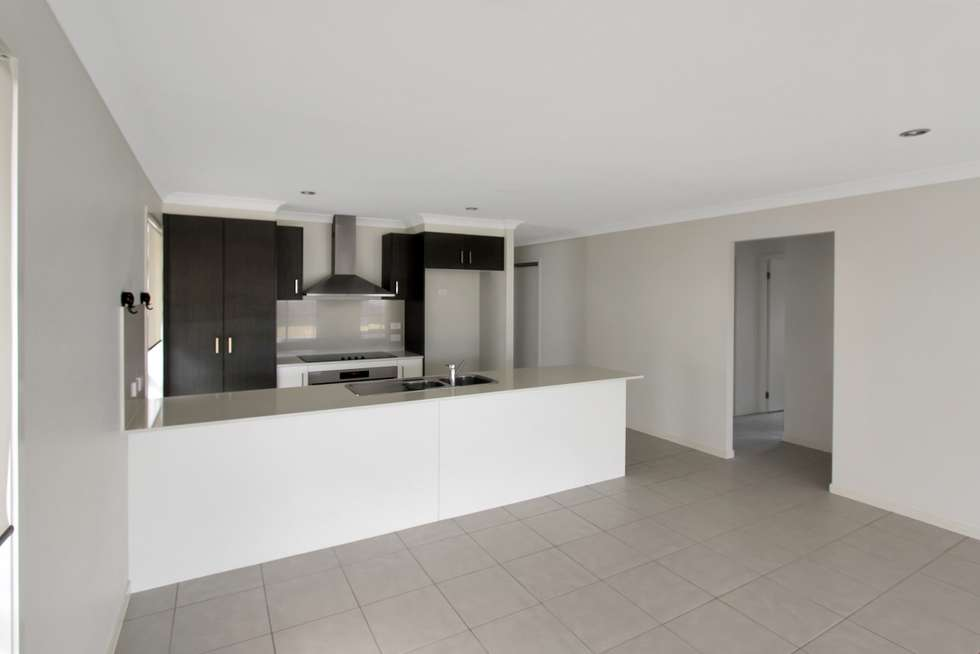 Second view of Homely house listing, 11 Bernard Circuit, Yarrabilba QLD 4207