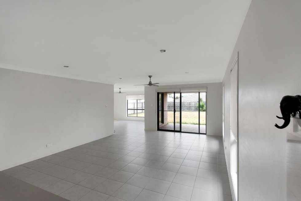 Fifth view of Homely house listing, 11 Bernard Circuit, Yarrabilba QLD 4207